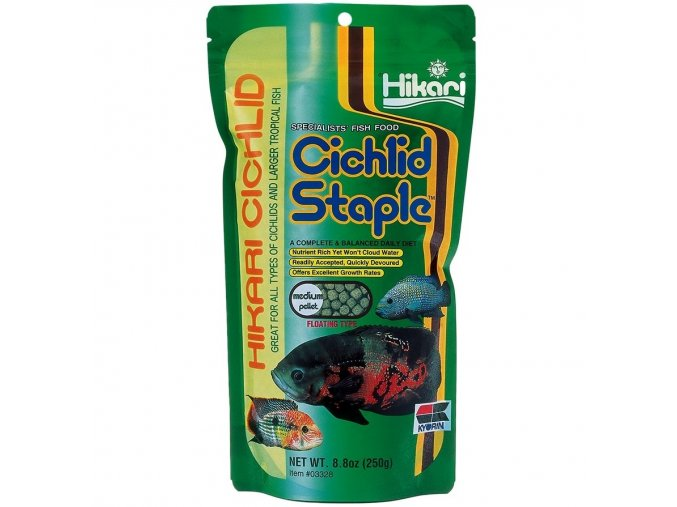 2970 hikari cichlid staple medium