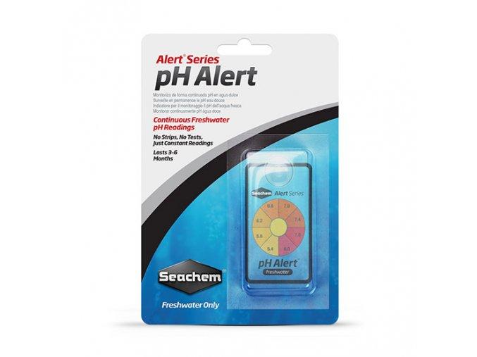 3001 seachem ph alert