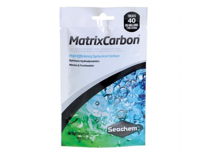 Seachem MatrixCarbon