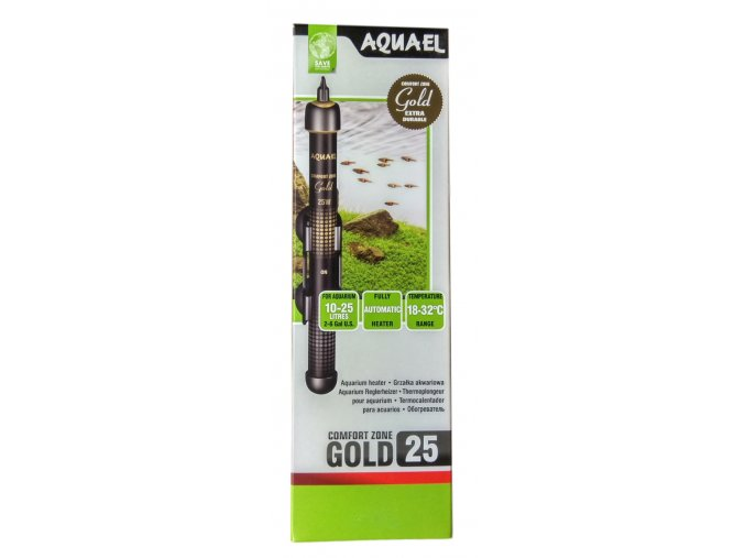 AquaEl Comfort Zone Gold 25W