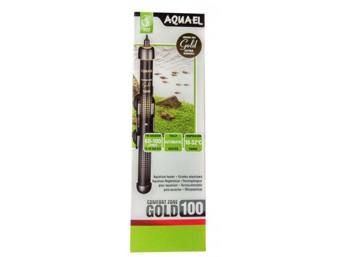 AquaEl Comfort Zone Gold 100W