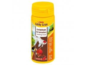 sera goldy gran 50 ml