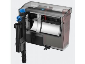 SUNSUN závěsný filtr s UV lampou CBG-800