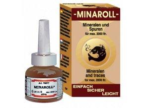 minaroll