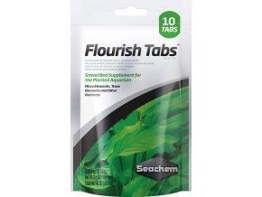 0505 Flourish Tabs 10 pack