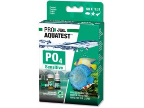JBL PROAQUATEST PO4 Sensitiv