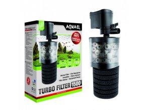 aquael filtr turbo 1500