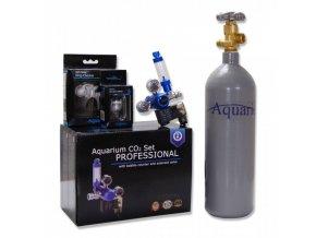 Aquario CO2 set 5l s nočním vypínáním