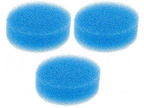 SUNSUN náhradní molitany pro HW-603 a HW-603B balení 3ks