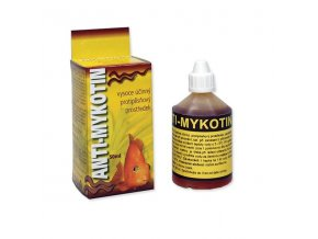 Hü-Ben Anti-Mykotin 50 ml