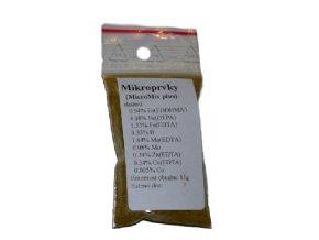 MicroMix plus - 11 g