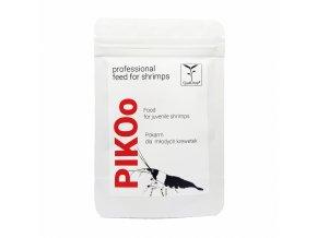 QualDrop PIKOo - krmivo pro krevety 10g