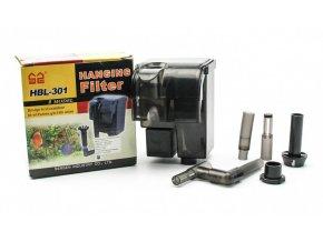SUNSUN závěsný filtr HBL-301 300 l/h