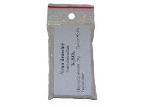 Síran draselný - K2SO4 - 20 g