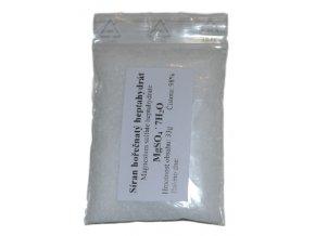 Síran hořečnatý heptahydrát - MgSO4x7H2O - 33 g