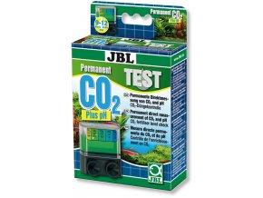JBL Test-Set CO2/pH - permanentní