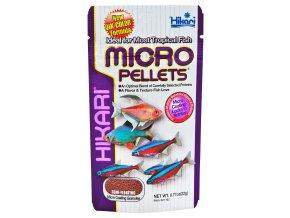 Hikari Tropical Micro Pellets 22g