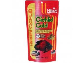 2968 hikari cichlid gold large