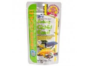 hikari sinking cichlid excel pellet food