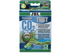 JBL Test-Set CO2/pH - permanentní  (nová verze)
