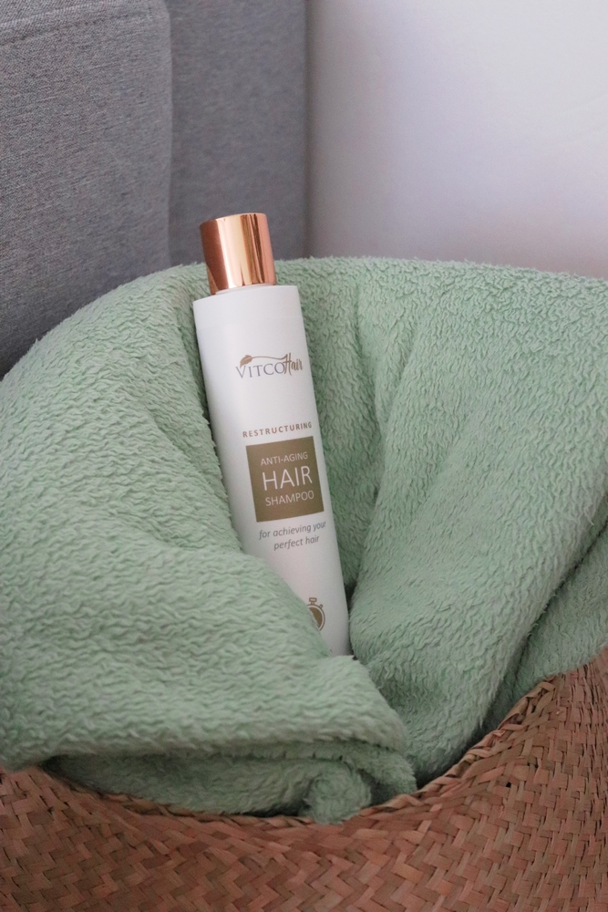 Parfém VitcoHair Shampoo