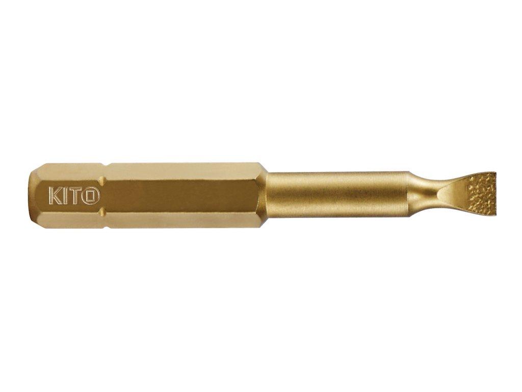 hrot, 4,5x50mm, S2/TiN
