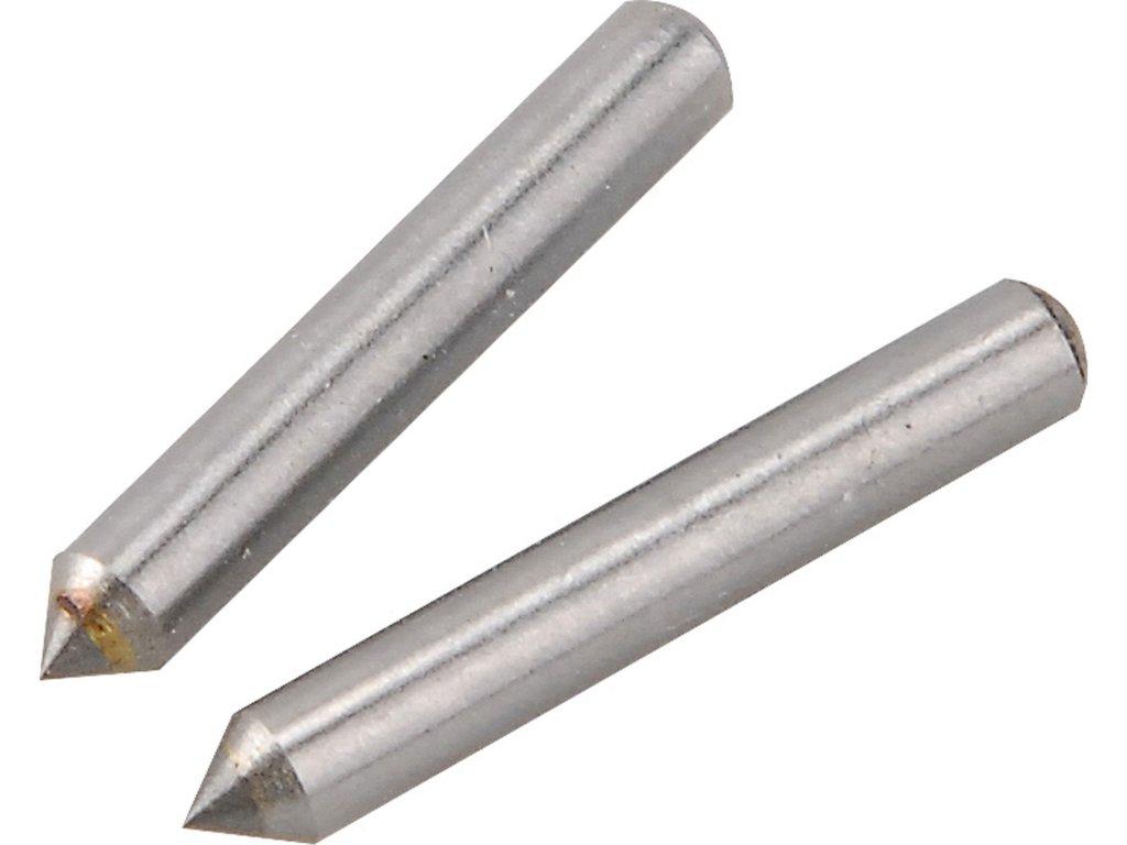 hrot, 2ks, O 3,1x21mm, karbid wolframu