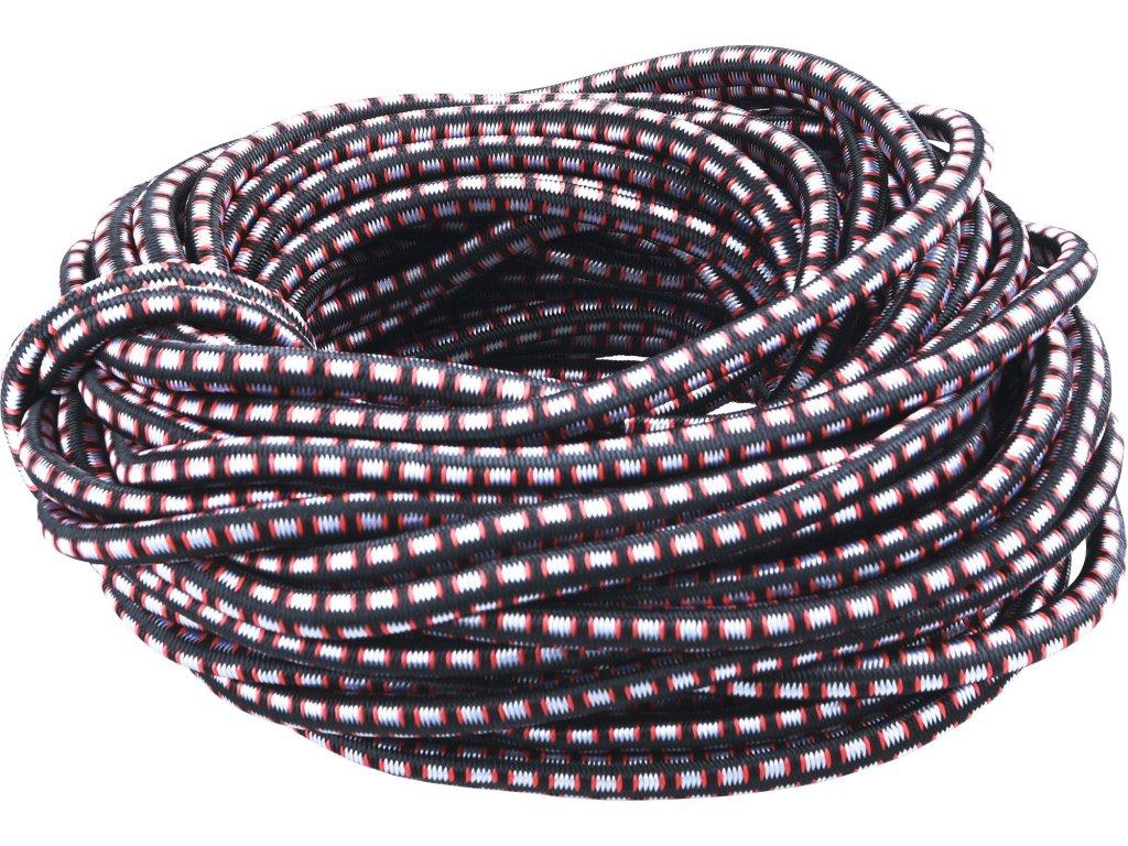 popruh elastický, 20m x O 10mm