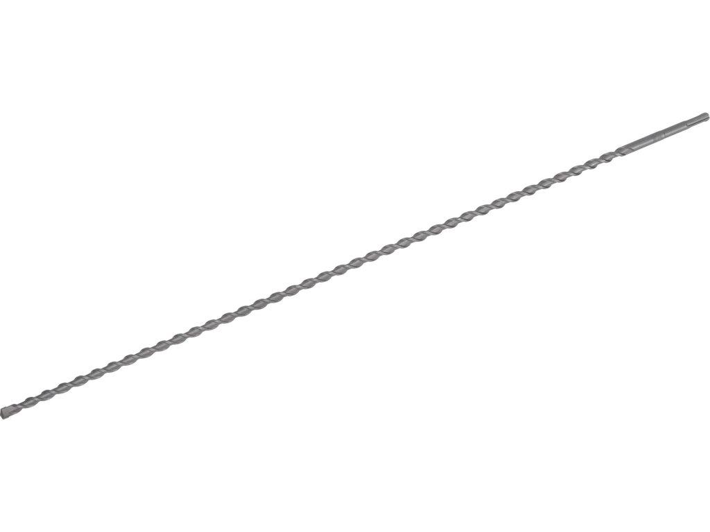 vrták SDS PLUS příklepový do betonu, O 12x800mm, SK
