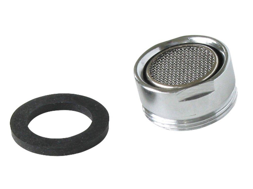 perlátor pro ramínko, M28, chrom