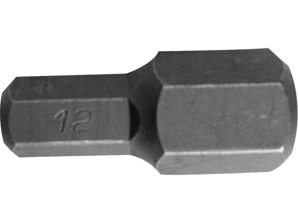 "hrot imbus H12x30mm, stopka 8mm (5/16"")"