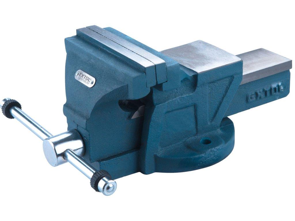 svěrák s kovadlinou, 125mm