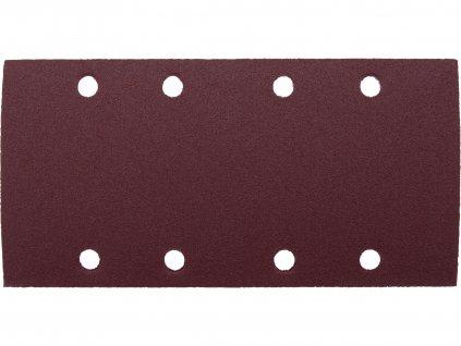 papíry brusné, suchý zip, bal. 10ks, 185x93mm, P120