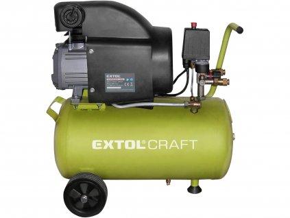 kompresor olejový, 1500W, 24l