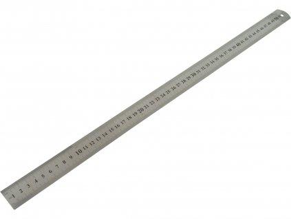 pravítko ocelové nerez, 500mm