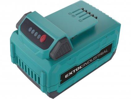 baterie akumulátorová 40V, Li-ion, 2500mAh