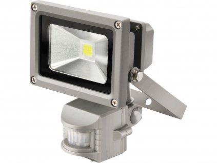 reflektor LED s pohybovým čidlem, 800lm