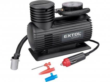 mini kompresor 12V, 12V/10A