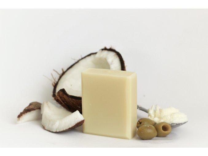 Jemné mýdlo