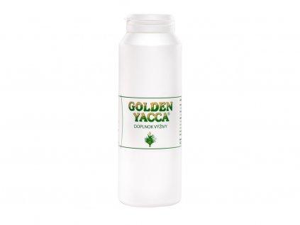 Golden Yacca 150g