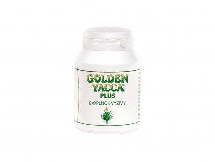 Golden Yacca Plus 70g
