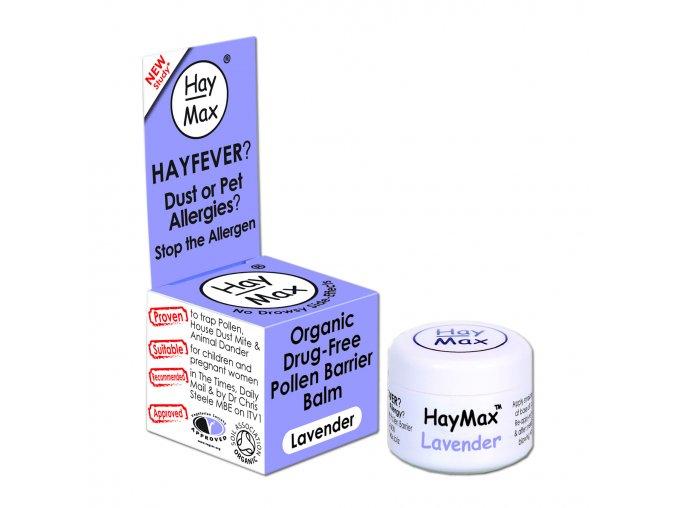 haymax lavender