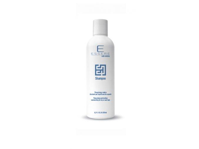 Shampoo idratantre Essere Ylang Ylang e Malva