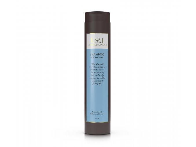 LS Shampoo for moisture 250
