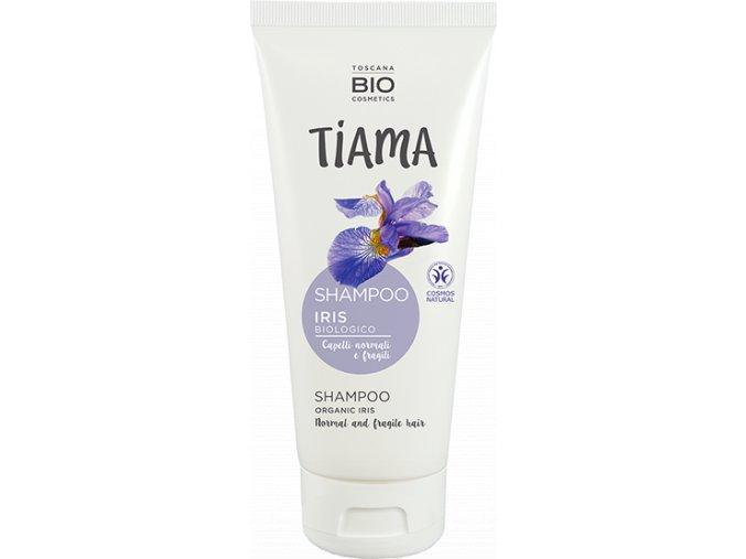 tiama shampoo