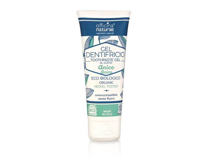 dentifricio naturale