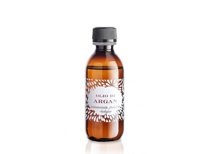 olio di argan biologico