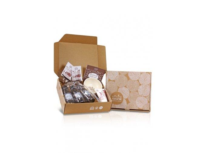 gift box pour elle