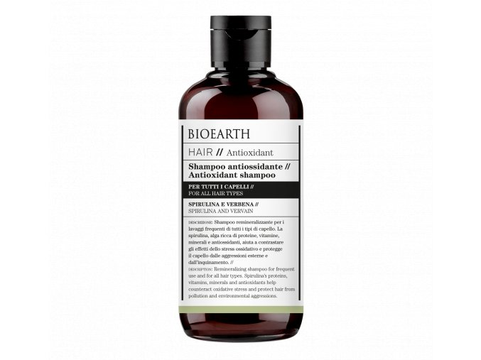 HAIR antioxidante shampoo