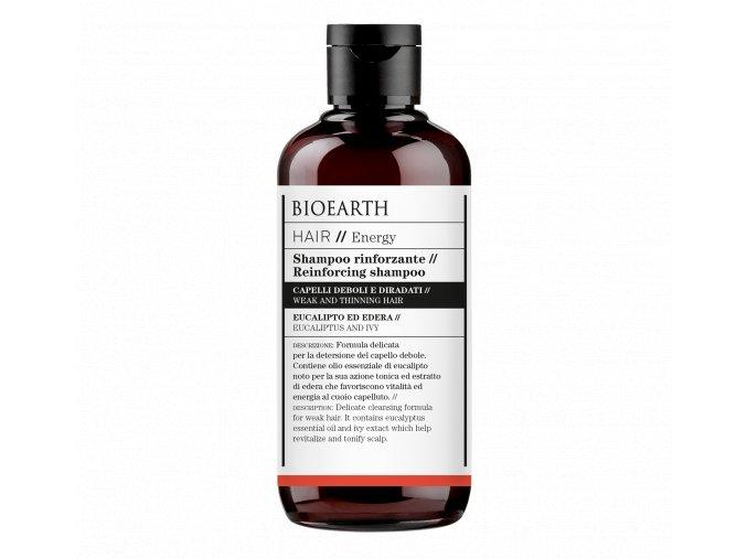HAIR energy shampoo